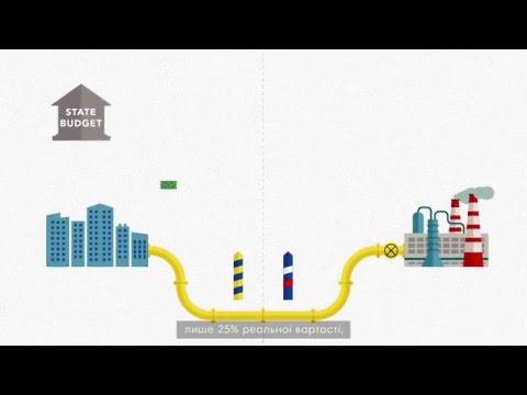 Connecting the Energy Puzzle - Ukraine