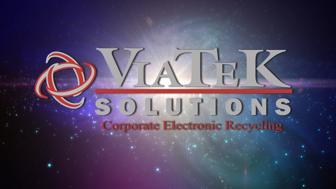 Viatek Solutions Electronic Scrap Shred System Produced By Electronics Recycling Pictures Zimbio Andres Yepes