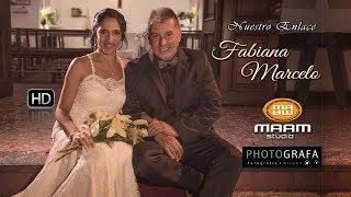 Resumen Fabiana & Marcelo - Enlace LA REJA Zona Oeste Producido por...