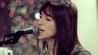 Charlotte Gainsbourg - Heaven Can Wait (Live on KEXP)