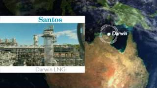 Santos: energy to meet the challenges
