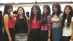 Pearl '16 | GLITTERATI PRELIMS, BITS PILANI Hyderabad Campus