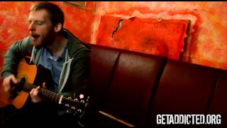 Kevin Devine - Cotton Crush (unplugged)   GETADDICTED.ORG