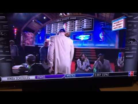 Knicks Draft 2003 just LOL farking LOL