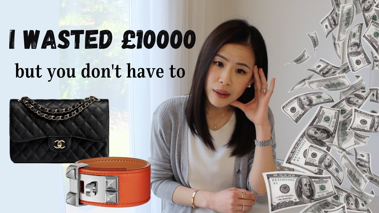 What Really Happens After A Designer Haul Unboxing, Don't Waste Your Money| luxury minimalism