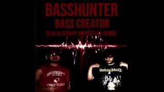Basshunter - Bass Creator (DJ AJ & Fenixx Hardstyle Remix) FREE DOWNLOAD ON SOUNDCLOUD!
