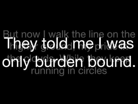 Circles Lyrics by KDrew