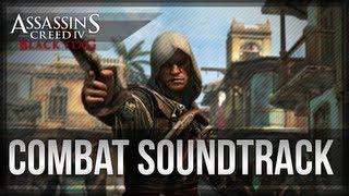 assassin s creed 4 black flag combat soundtrack brian tyler 1080p