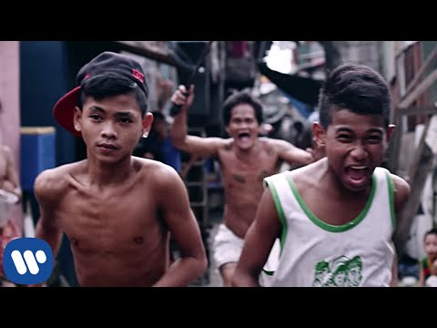 Thumbnail: Rudimental - Not Giving In ft. John Newman & Alex Clare [Official Video]