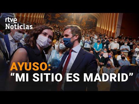 AYUSO y CASADO