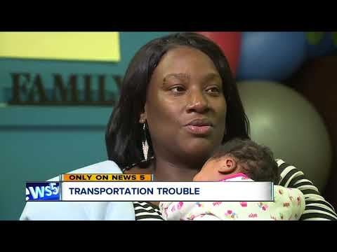 Trying times for Cleveland agency working to help mothers, save babies at risk