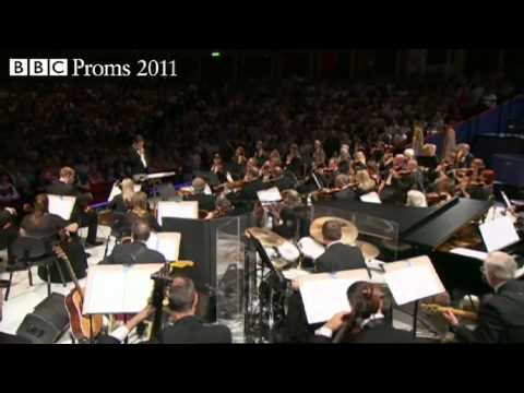 BBC Proms 2011: James Bond Theme