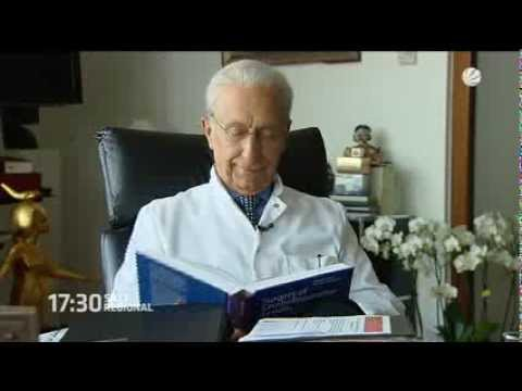 Madjid Samii mit Leibniz Ring geehrt
