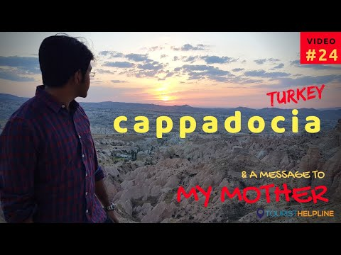 Cappadocia Guide: Hot