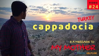 Cappadocia Guide: Hot Air Balloons | Cave Hotels | Best Season | Best Day Tour