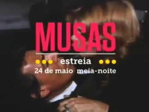 Musas - Canal Brasil