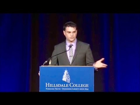 How To Debate Socialism - Ben Shapiro Crushes It