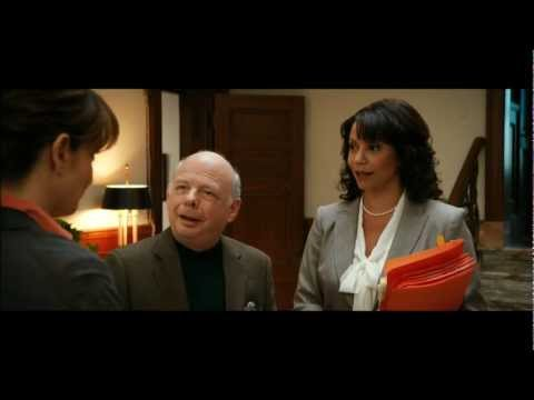 Admission Official Movie Trailer [HD]
