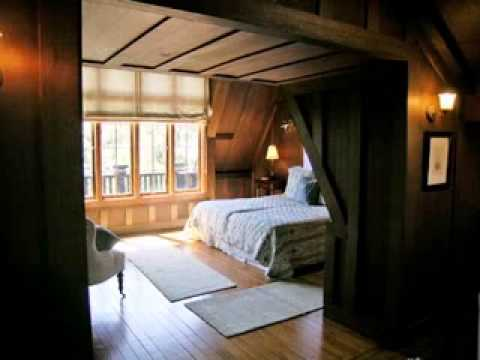 Attic master bedroom design & Attic master bedroom design - YouTube
