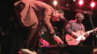 ANTONIO SORGENTONE AND HIS NIGHT CLUBBERS-boogie woogie boy-circolo degli artisti-23-11-2011
