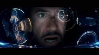 Железный человек 3 / Iron Man 3 (дублированный трейлер для ТВ-спорт)