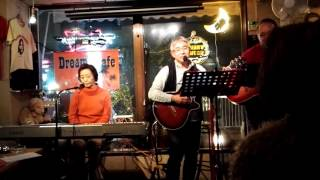 2017.3.4 板橋 ドリ・カフェ 「70年代ソング祭り」 70年代...