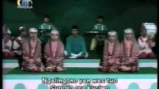 Mumpung - Sholawat Rebana.mp4
