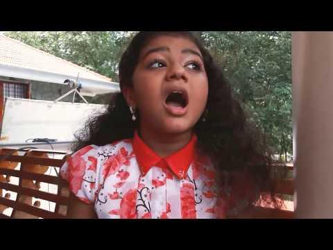 Vanambadi || Sona || Serial Shooting Location || child Artist Sona Jelina