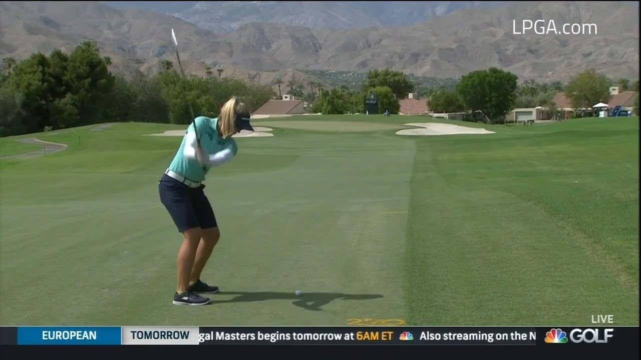 Opening Round Highlights from the ANA Inspiration