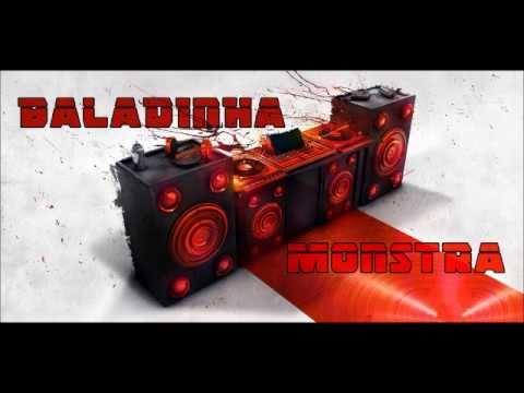 Baladinha Monstra - 25/05