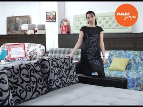Диван со спальным местом на кухню – необходимая вещь в гостеприимной семье