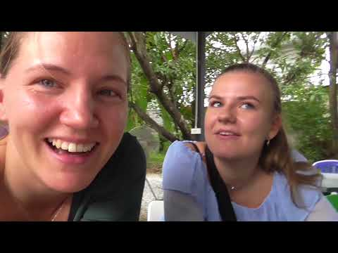 Undervisning og Mødrehjem - NSM til Bangkok - Giving Tuesday