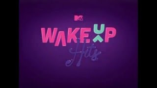 MTV Latin America - Wake Up Hits + Playlist -