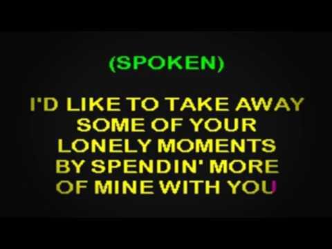 SC2140 03   Twitty, Conway   Happy Birthday Darling [karaoke]