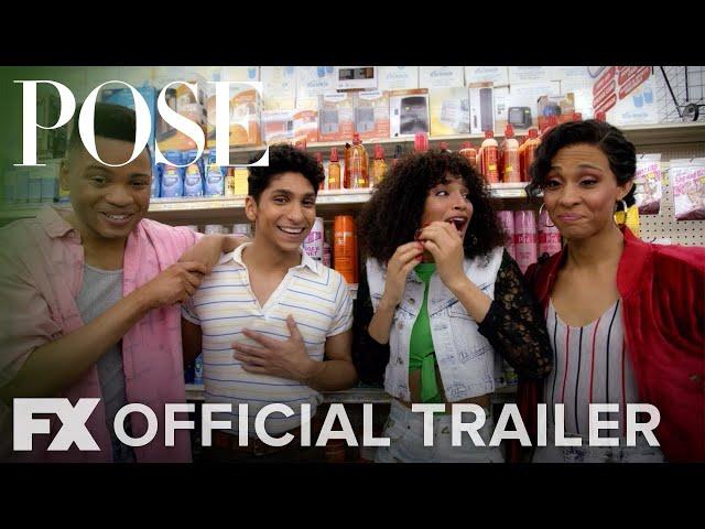 FX's Pose Season 2: Watch Free, Premiere Date, Teaser Trailer