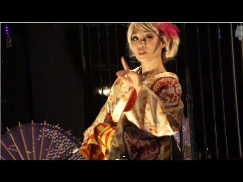 http://ikebukurotv.com/ent ←TV公式HP!More Info 詳しい情報と他の番組はこちらからどうぞ。Japan Expoレポート、池袋のアニメやコスプレ、アイドルな...