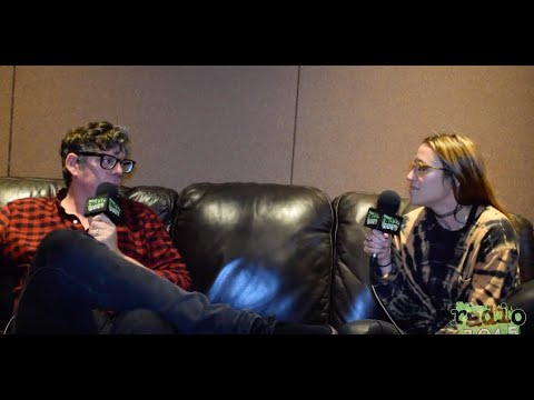 Off The Air: Jammin' Jessie - The Black Keys: Forever Cool. Catching up with Patrick Carney