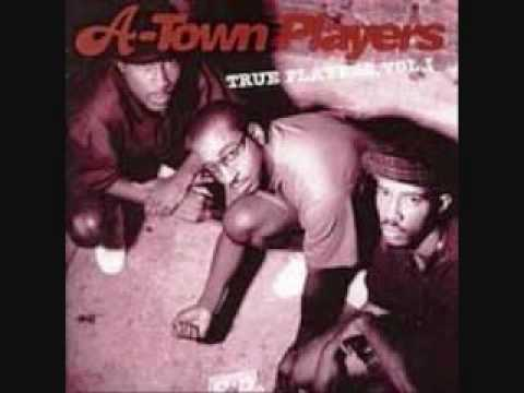 A-Town Players - Wassup Wassup ( Bankhead Bounce ) Atlanta Classic 1995