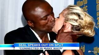 Heidi Klum, Seal Divorce: Reasons for the Breakup Revealed on Ellen