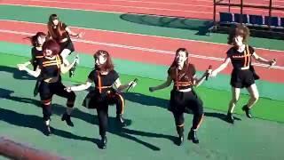 【160730】Tokyo☆Revolution【TOKYO23'Girls ArtistTeam】
