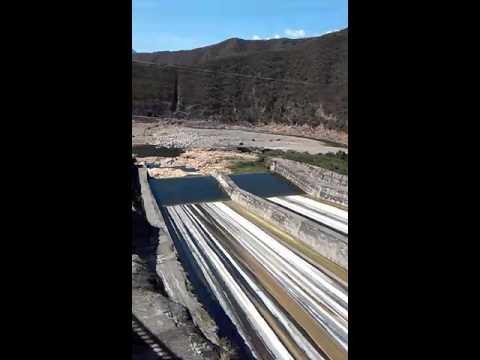 hidroelectrica el caracol