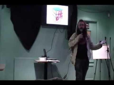 Matthew Collins - Puzzled - A True Solo Show