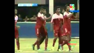 Maldives 7-1 Laos (International Friendly)