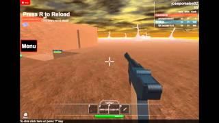 roblox ww1 trincheras parte 3 última parte
