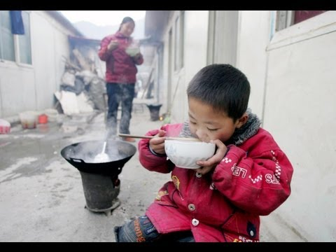 Left Behind: China's Child Negligence Epidemic (LinkAsia: 12/7/12)