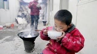 Left Behind: China