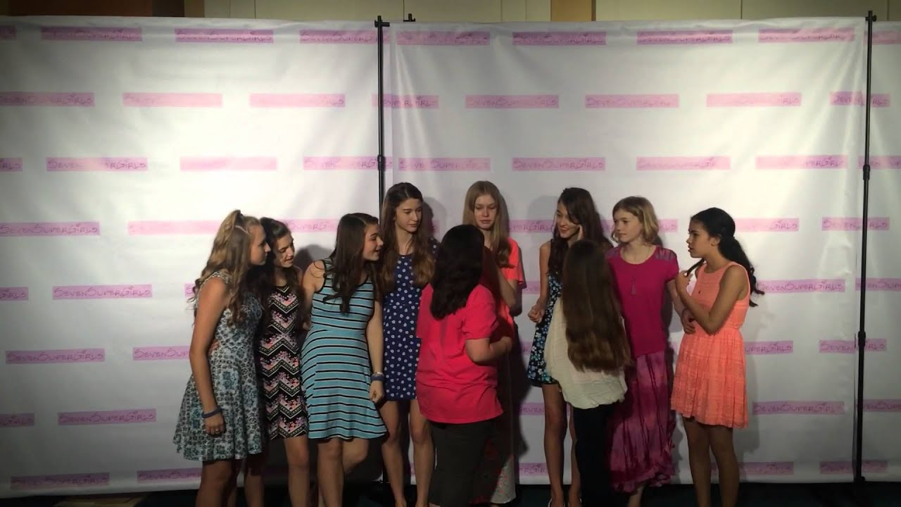Sevensupergirls orlando meet and greet 2016 boston elizabeth and sevensupergirls orlando meet and greet 2016 boston elizabeth and brooke m4hsunfo