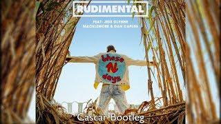 Rudimental - These Days (Cascar Bounce Bootleg)