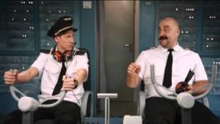 Секс со стюардессой. На троих - премьера, 8 декабря, 22:30