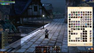 Opening 260+ ArcheAge Divine Gifts